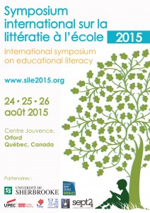 Affiche SILE 2015.indd